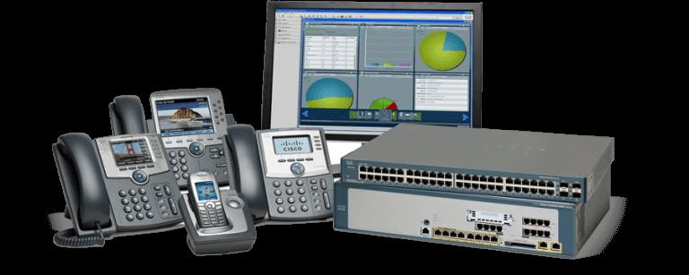 Cisco Telephoni System
