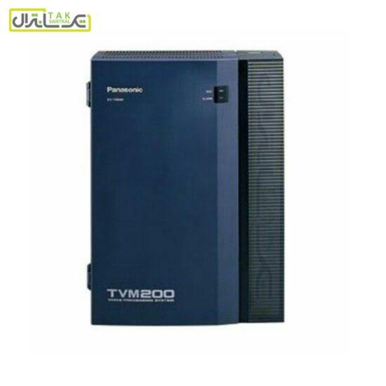 Panasonic kx-TVM 200-50